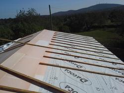 j  THC   wooden house renovation works