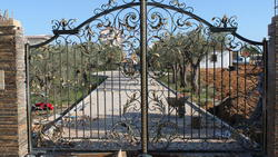 Metal Work and Automatic Gates